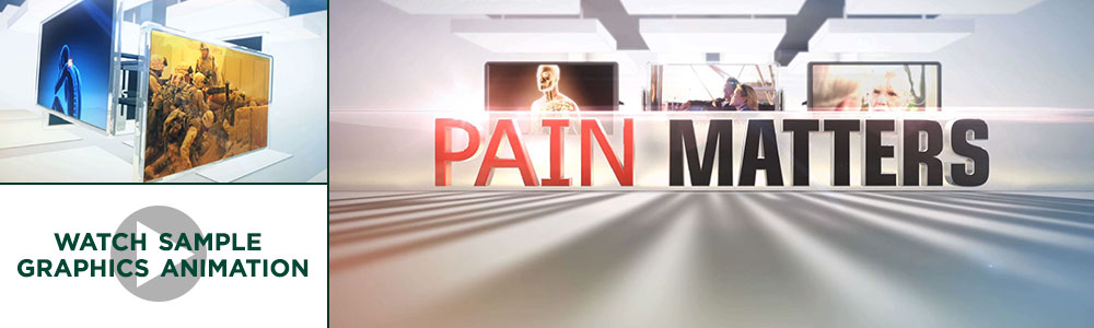 Pain Management Opening Graphics